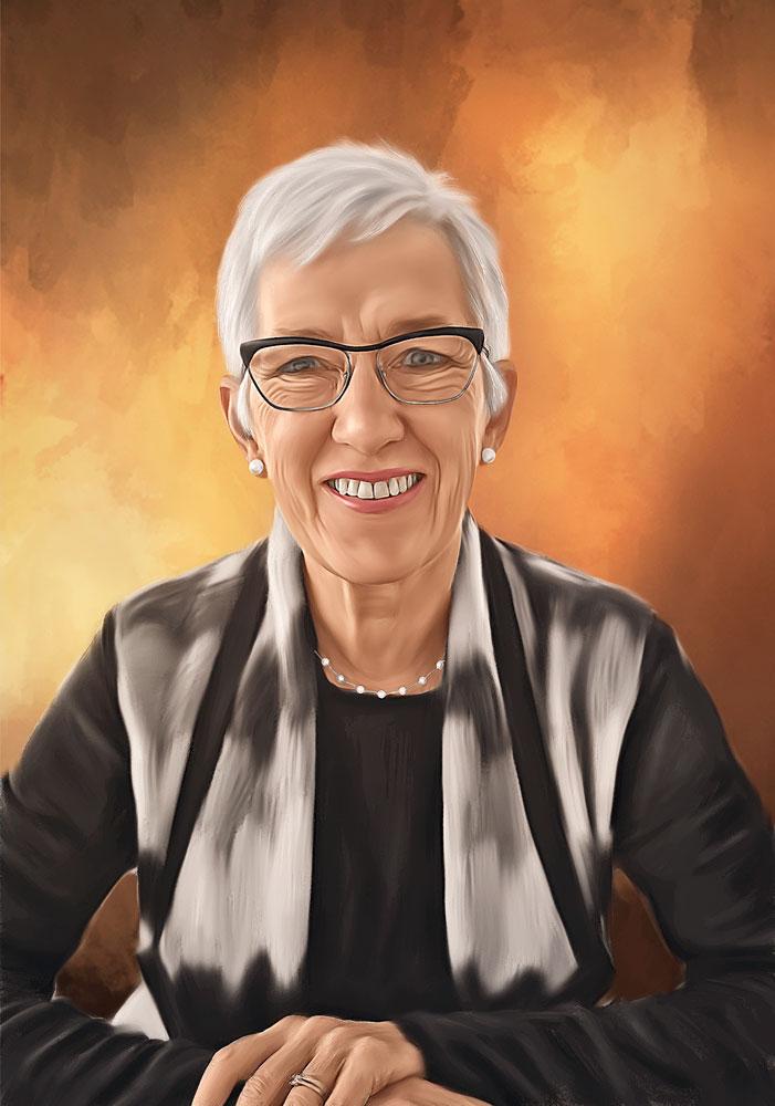 JANE GARBUTT, MD
