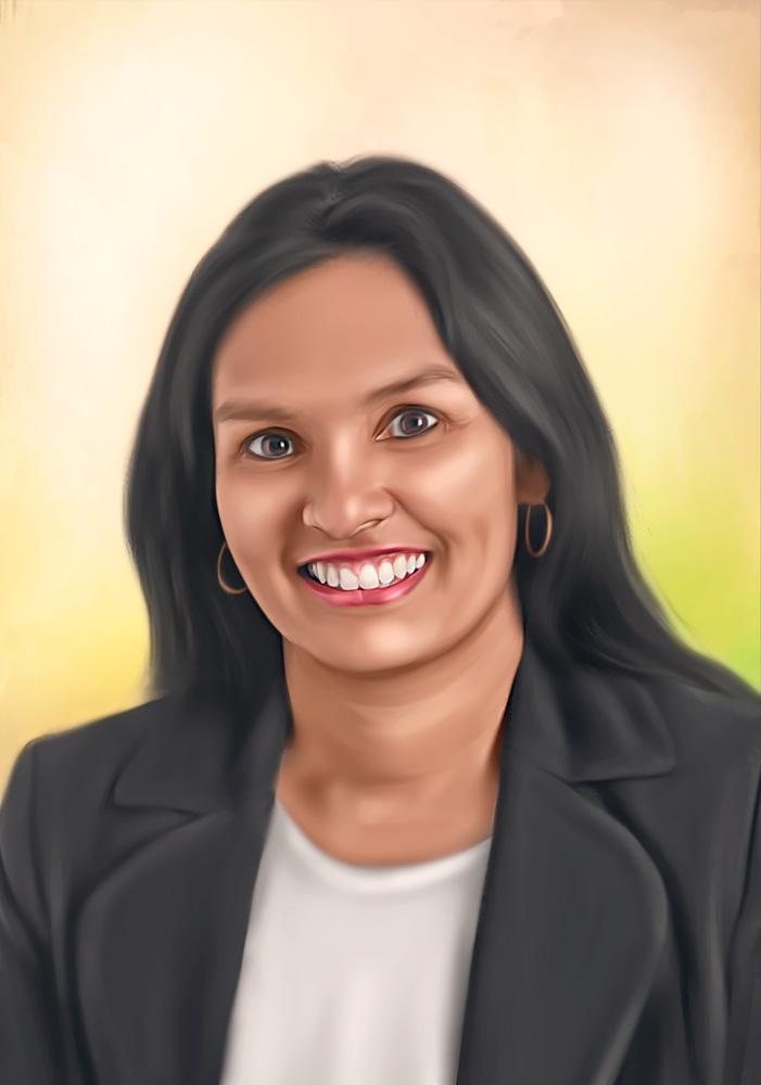 URVASHI PATEL, PhD