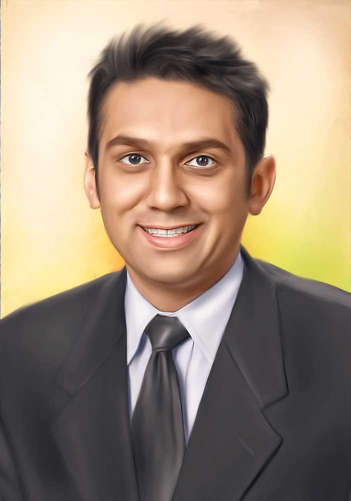 ASHWIN PATEL, MD PhD